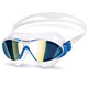 Head Horizon Mirrored Goggle/Mask CLWBLBL
